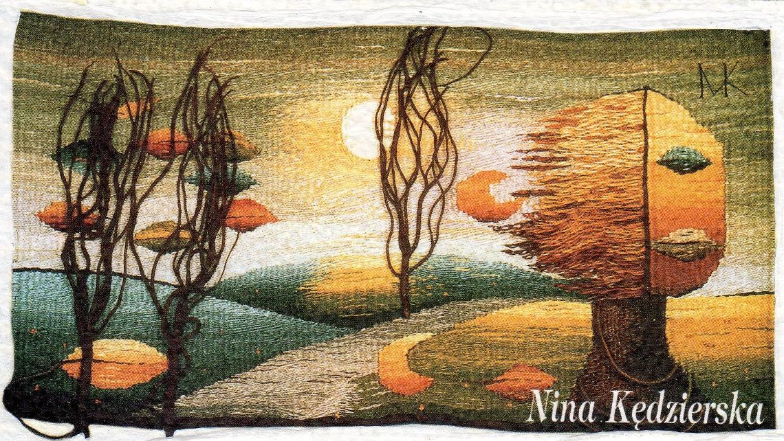 Nina Hons Produces Unique One Of A Kind Original Artworks In Variety Mediums And Sizes